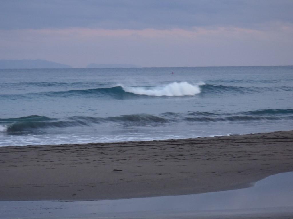 毎年 波は大当たりですよ~☆☆☆
